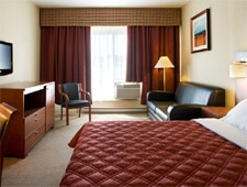 Room at Auberge Royal Versailles Hotel, Montréal, QC