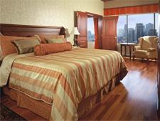 Room at Gouverneur Hotel Montreal, Montréal, QC
