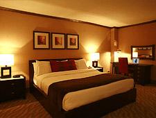 Room at Hotel de la Montagne, Montréal, QC