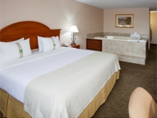 Room at Holiday Inn---Bloomington Airport, Bloomington, MN