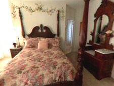 Room at James H. Clark House — Birdhouse Inn & Gardens, Excelsior, MN