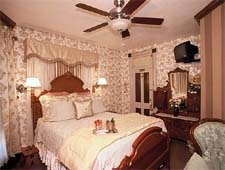 Room at Scanlan House Bed & Breakfast, Lanesboro, MN