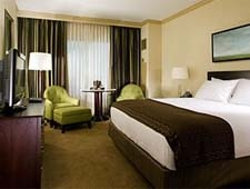 Room at Grand Casino Biloxi, Biloxi, MS
