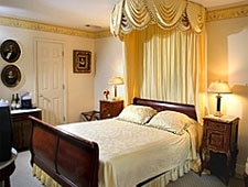 Room at Monmouth Historic Inn and Gardens, Natchez, MS