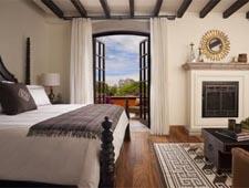 Room at Rosewood San Miguel de Allende, San Miguel de Allende, GT