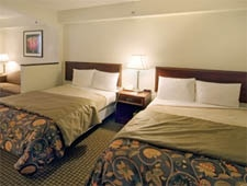 Best Western Suites Near Opryland - Nashville, TN