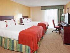 Holiday Inn NASHVILLE-VANDERBILT (DWTN) - Nashville, TN