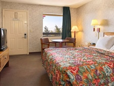 Room at Days Inn Nashville North - Opryland/Grand Ole Opry Area, Nashville, TN