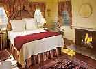 Room at Home Hill Inn, Plainfield, NH
