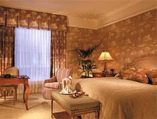 Room at The Ritz-Carlton, New Orleans, New Orleans, LA
