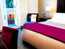 Room at W New Orleans - French Quarter, New Orleans, LA