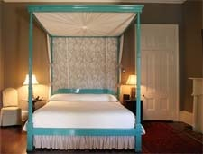 Room at Soniat House, New Orleans, LA
