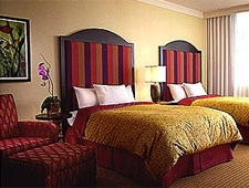Room at Renaissance New Orleans Arts Hotel, New Orleans, LA