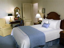 Room at Hotel Elysee, New York, NY
