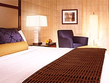 Room at Grand Hyatt New York, New York, NY