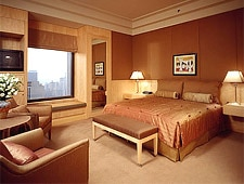 Room at Four Seasons Hotel New York, New York, NY