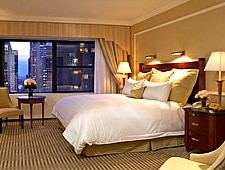 Room at The New York Palace, New York, NY