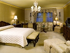 Room at The Sherry-Netherland, New York, NY