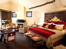 Room at Emerson Resort & Spa, Mt. Tremper, NY