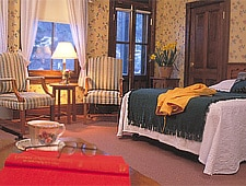 Room at Mohonk Mountain House, New Paltz, NY