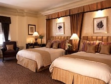 Room at The Carlton Hotel, New York, NY