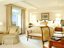 Room at The Ritz-Carlton New York, Central Park, New York, NY