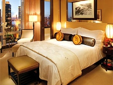 Room at Mandarin Oriental, New York, New York, NY