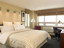Room at Four Points by Sheraton Manhattan SoHo Village, New York, NY