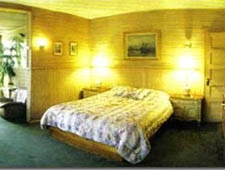 Room at Deer Mountain Inn, Tannersville, NY