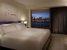 Room at Conrad New York, New York, NY