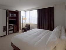 Room at Wyndham Midtown 45, New York City, NY