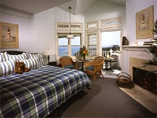 Room at Blue Lantern Inn, Dana Point, CA