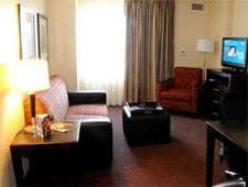 Room at Homewood Suites by Hilton Anaheim-Main Gate Area, Garden Grove, CA