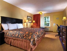 Room at Laguna Hills Lodge, Laguna Hills, CA