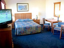 Room at Newport Channel Inn, Newport Beach, CA
