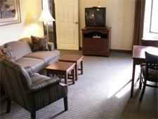 Room at Staybridge Suites Irvine East - Lake Forest, Lake Forest, CA
