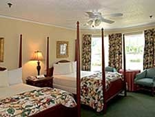 Lakeside Inn - Mount Dora, FL