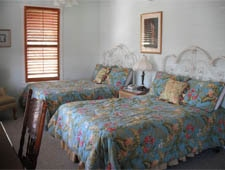 Room at Riverview Hotel, New Smyrna Beach, FL