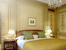 Room at THIS ESTABLISHMENT IS CLOSED FOR RENOVATIONS UNTIL 2015 Hôtel de Crillon, Paris, FR