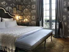 Room at Saint James Paris, Paris, FR