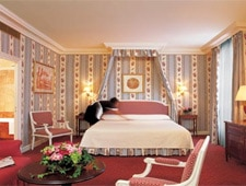 Room at Victoria Palace Hotel , Paris, FR