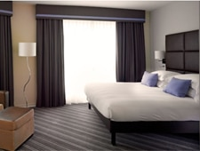 Room at Hyatt Regency Paris - Charles de Gaulle, Roissy-en-France, FR
