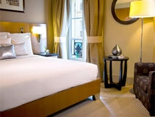Room at Renaissance Paris Vendome Hotel, Paris, FR