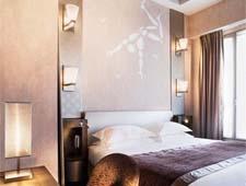 Room at Hotel des Academies et des Arts, Paris, FR
