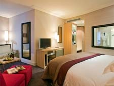 Room at Hotel Sofitel Paris La Defense, Puteaux, FR