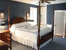 Room at The Creekside Inn, Paradise, PA