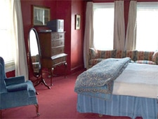 La Reserve Bed & Breakfast - Philadelphia, PA