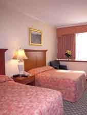Room at The Radnor Hotel, Saint Davids, PA