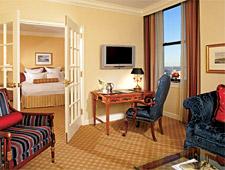 Room at The Ritz-Carlton, Philadelphia, Philadelphia, PA