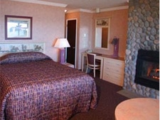 Room at Hallmark Resort, Cannon Beach, OR